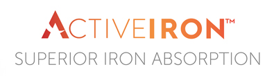 Active Iron Superior Iron Absorption