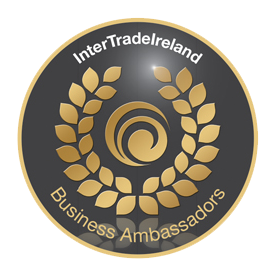 InterTrade Ireland Logo