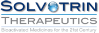 Solvotrin Therapeutics Logo