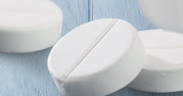 ASPIRIN BREAKTHROUGH - Trinity scientists retain the power of humble pill while getting rid of the side effects