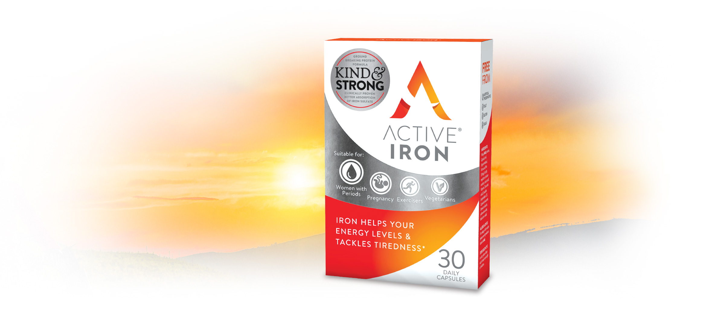 ActiveIron Pack